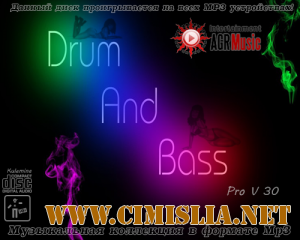 Drum and Bass Pro V.30 [2014 / MP3 / 320 kb]
