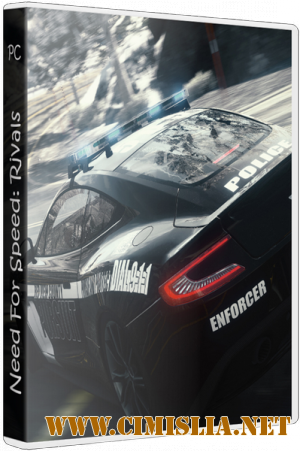 Need For Speed: Rivals. Digital Deluxe Edition [v 1.4.0.0] [RePack] [2013 / RUS / ENG]