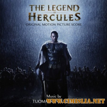 OST - Геракл: Начало легенды / The Legend of Hercules [2014 / MP3 / 320 kb]