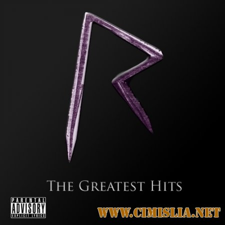 Rihanna - The Greatest Hits [2013 / MP3 / 320 kb]