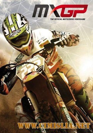 MXGP: The Official Motocross Videogame [Repack] [2014 / MULTi4 / ENG / RUS]