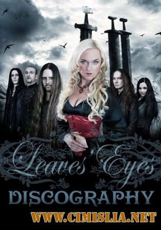 Leaves' Eyes - Discography [2004-2013 / MP3 / 320 kb]