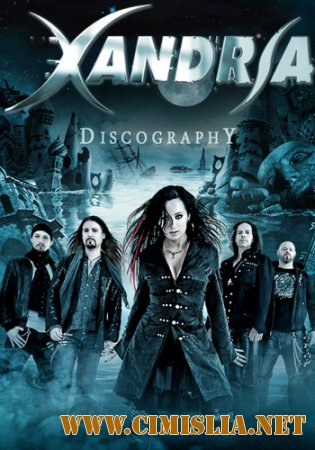 Xandria - Discography [2003-2012 / MP3 / 320 kb]