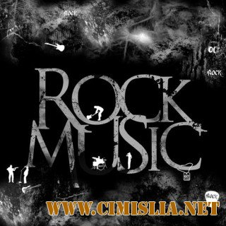 Greatest Rock - 110 Hits [2014 / MP3 / 320 kb]