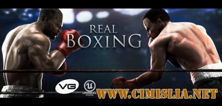 [Android] Real Boxing� v1.4 [2014 / ENG]