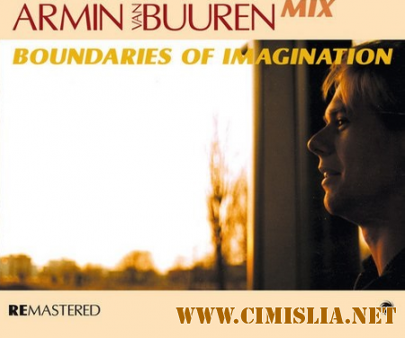 Armin Van Buuren: Boundaries Of Imagination [2014 / MP3 / 320 kb]