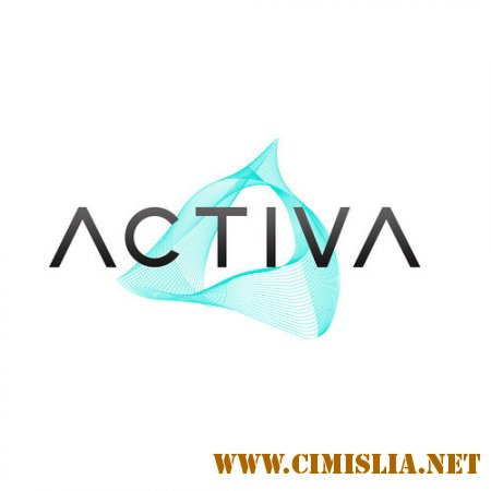 Activa - The Progressive Session [Summer Mix] [2014 / MP3 / 320 kb]