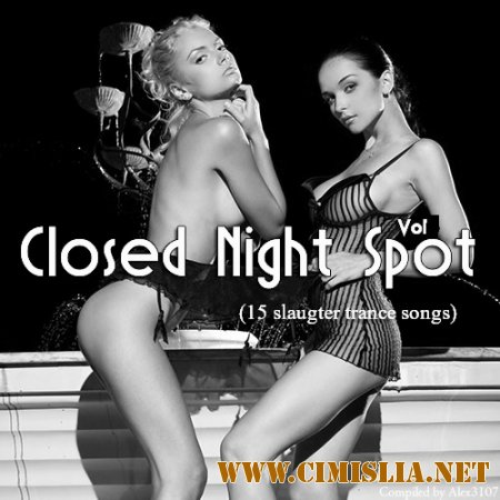 Closed Night Spot Vol 6 [2014 / MP3 / 320 kb]
