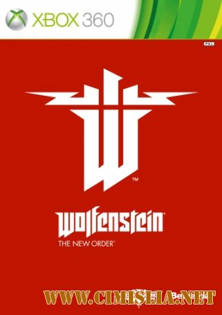Wolfenstein: The New Order [Repack] [2014 / RUS]