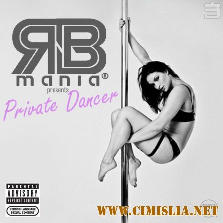 RnB MANIA: Private Dancer vol.3 [2014 / MP3 / 320 kb]