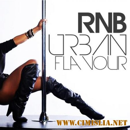 RNB Urban Flavour [2014 / MP3 / 320 kb]