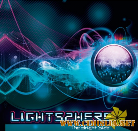 Lightsphere - The Bright Side [2014 / MP3 / 320 kb]