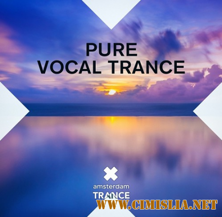 Pure Vocal Trance [2014 / MP3 / 320 kb]