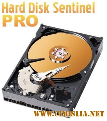 Hard Disk Sentinel Pro 5.01 Build 8557 Final [RePack & Portable] [2017 / MULTi / ENG / RUS]