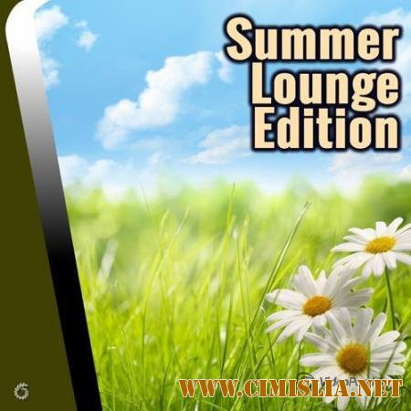 Summer Lounge Edition [2014 / MP3 / 320 kb]