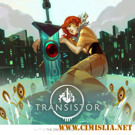 OST - Transistor (Original Game Soundtrack) [2014 / MP3 / 320 kb]