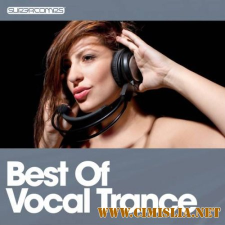 Best Of Vocal Trance [2014 /  MP3 / 320 kb]
