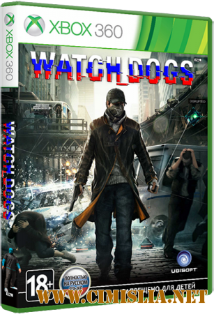 Watch Dogs [2014 / RUS]