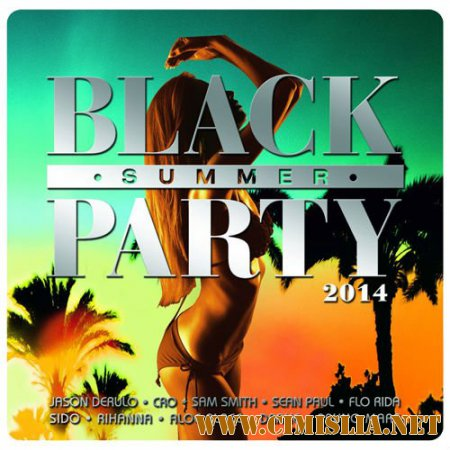 Black Summer Party [2014 / MP3 / 256 kb]