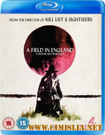Поле в Англии / A Field in England [2013 / HDRip]