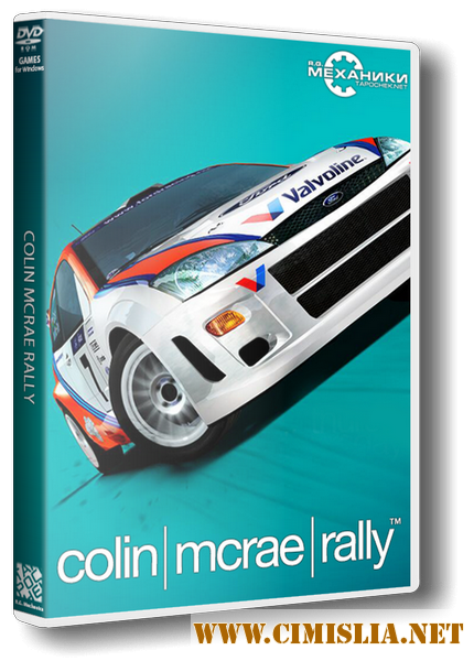 Colin McRae Rally Remastered [RePack] [2014 / ENG / MULTi5]
