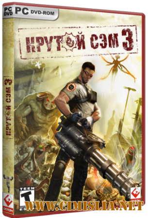 Serious Sam 3: BFE. Deluxe Edition + DLC [Steam-Rip] [2011 / RUS / ENG]