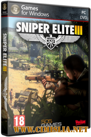 Sniper Elite III [v 1.15� + DLC] [Steam-Rip] [2014 / RUS / ENG]