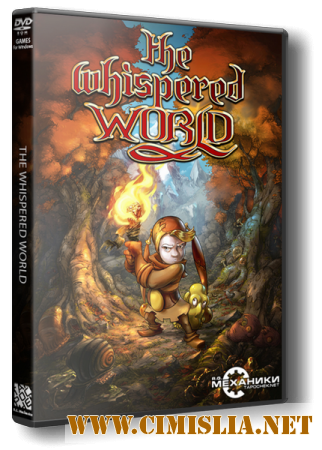 ������������ ��� / The Whispered World - Special Edition [RePack] [2014 / RUS / ENG / MULTi6]