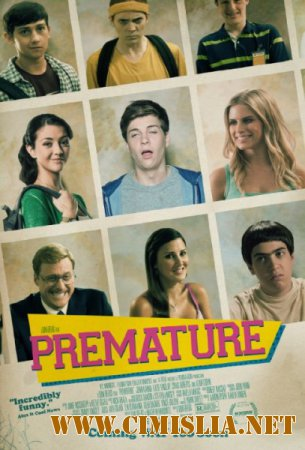 ����. �� ���� / Premature [2014 / WEB-DLRip]