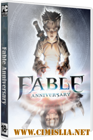 Fable Anniversary [L] [2014 / RUS / ENG / MULTi10]