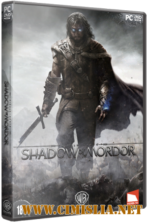 Middle Earth: Shadow of Mordor Premium Edition [Update 5] [Steam-Rip] [2014 / RUS / ENG / MULTi8]