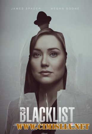 ������ ������ / The Blacklist [02x01-21 �� 22] [2014-2015 / WEB-DLRip]