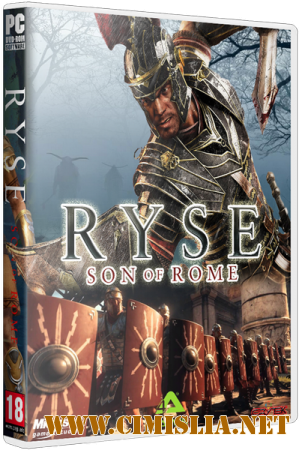 Ryse: Son of Rome [UpDate 3] [Steam-Rip] [2014 / RUS / ENG / MULTi6]