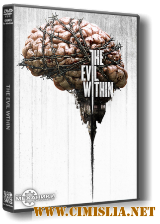 The Evil Within [Update 2] [RePack] [2014 / RUS / ENG]
