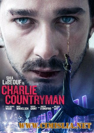 ��������� �� ������ / The Necessary Death of Charlie Countryman [2013 / HDRip | ��������]