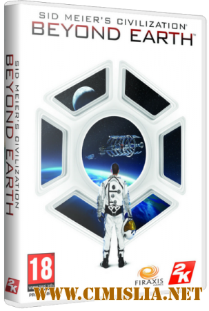 Sid Meier's Civilization: Beyond Earth [Update 1 + DLC] [Steam-Rip] [2014 / RUS / ENG / MULTi10]