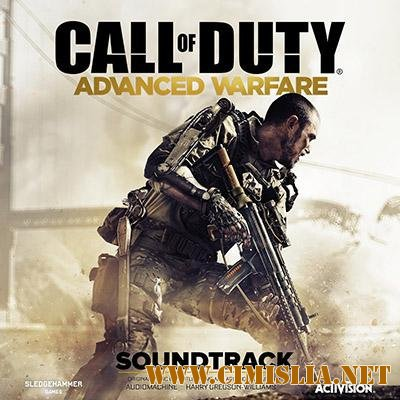 OST - Call Of Duty: Advanced Warfare [Game Soundtrack] [2014 / MP3 / 320 kb]