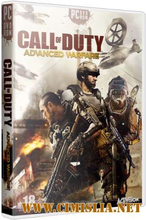 Call of Duty: Advanced Warfare [RiP] [2014 / ENG / RUS]