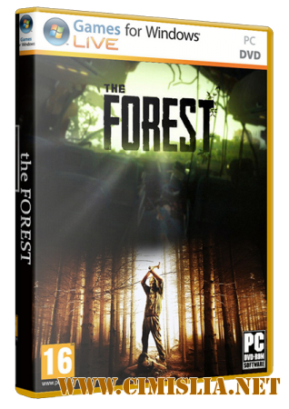 Лес / The Forest [RePack] [2014 / ENG / RUS]