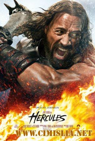 ������ / Hercules [2014 / HDRip | ��������]