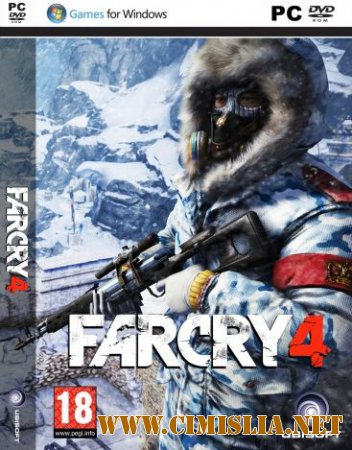 Far Cry 4 [RePack] [2014 / ENG / RUS]