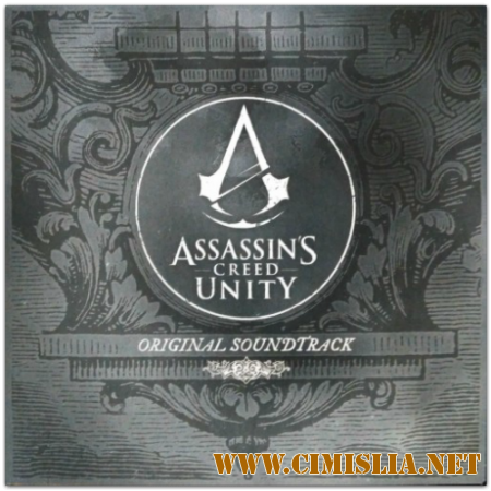 OST - Assassin's Creed: Unity [Guillotine Edition] [2014 / MP3 / 320 kb]