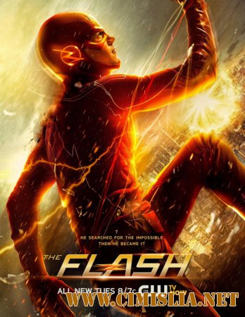 ���� / The Flash [01x01-20 �� 23] [2014-2015 / WEB-DLRip]