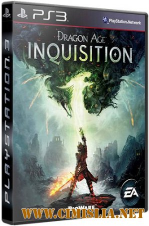 [PS3] Dragon Age: Inquisition [2014 / RUS / ENG]