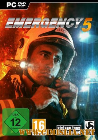 Emergency 5 - Deluxe Edition [RePack] [2014 / MULTi4 / ENG / RUS]