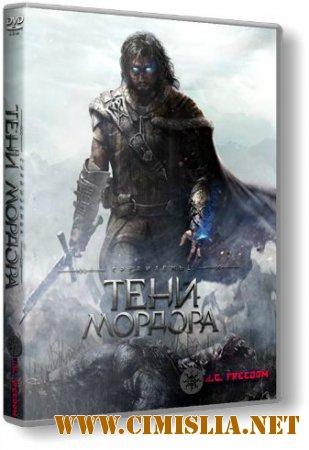 Middle Earth: Shadow of Mordor [Update 5] [RePack] [2014 / RUS / ENG] ABUSE