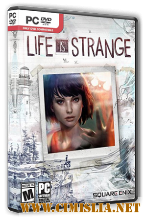Life Is Strange. Episode 1 [Update 2] [RePack] [2014 / RUS / ENG]