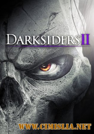 Darksiders 2: Complete Edition [Repack] [2012 / RUS / ENG]