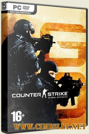Counter-Strike: Global Offensive [RePack] [2012 / RUS / ENG / MULTi26]
