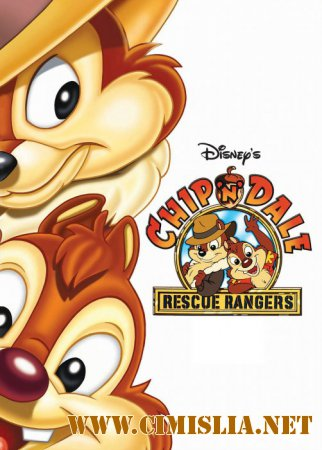 Chip and Dale rescue rangers / Chipe și Dale: Salvatorii în misiune [audio română] [1989 / SATRip]